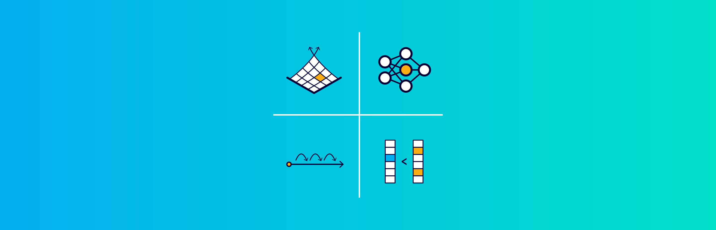 Your Feedback in Action, Part 1: Data Models