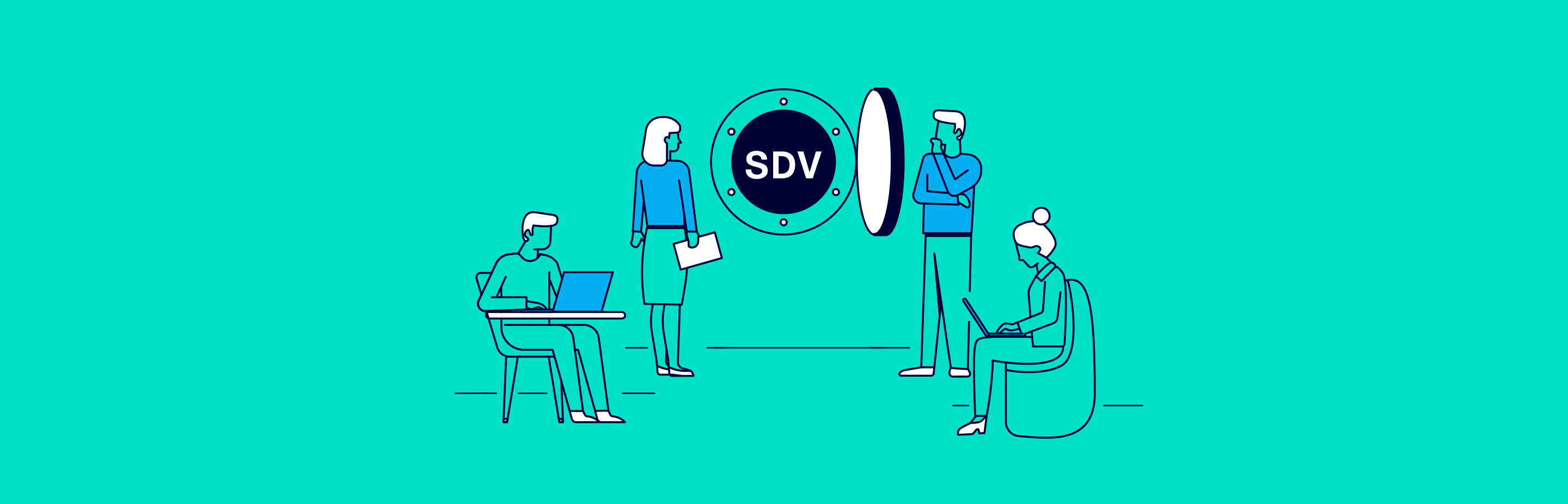 Meet the Synthetic Data Vault